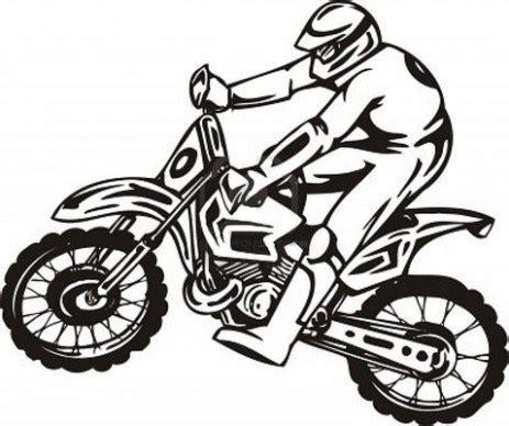 How to make a motocross resume